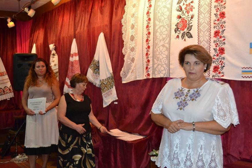 В Краматорске выбрали лучшие рушники (ФОТО), фото-8
