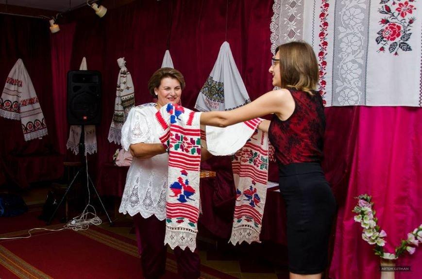 В Краматорске выбрали лучшие рушники (ФОТО), фото-7