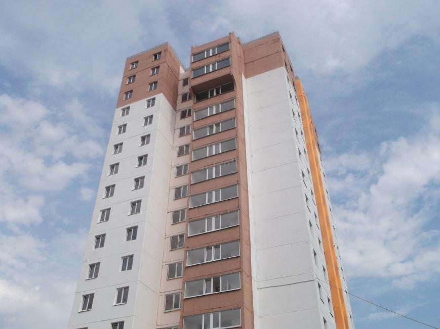 В Каменском военнослужащие получили ордера на квартиры, фото-2