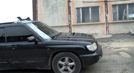 В Кропивницком трое мужчин совершили разбойное нападение на предпринимателя и его несовершеннолетнюю дочь ФОТО, фото-2