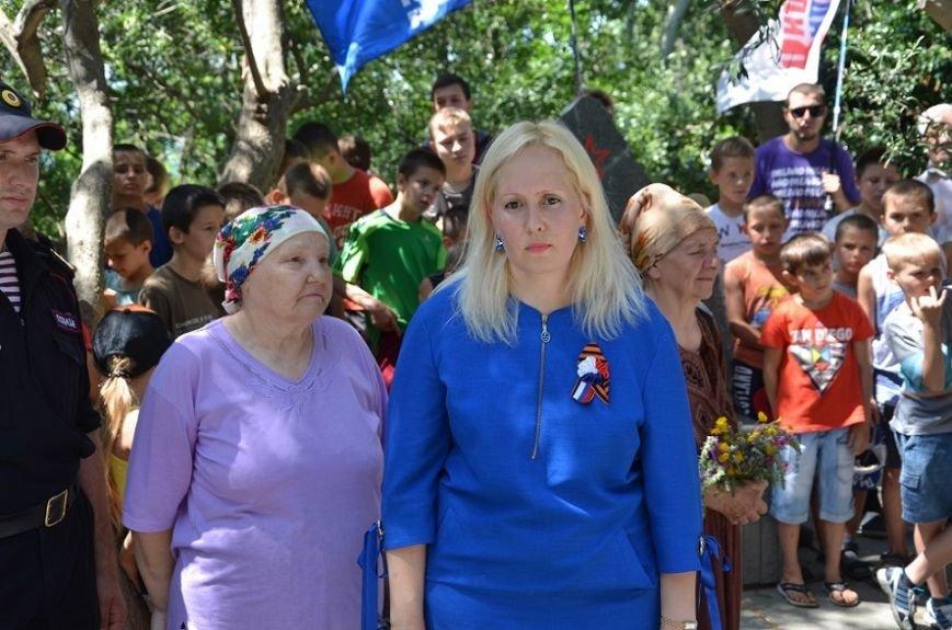 """""""Я стою у черты"""": на известную ялтинскую общественницу завели уголовное дело, фото-1"""