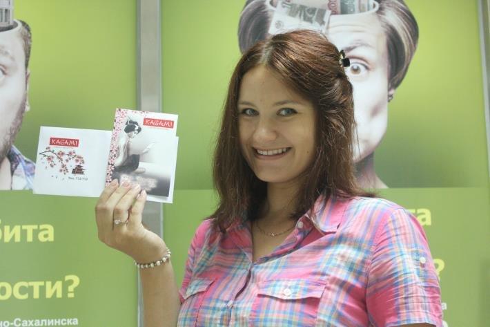 Сахалинский фотоконкурс «Ах, эта свадьба»: в редакции состоялось вручение призов, фото-1