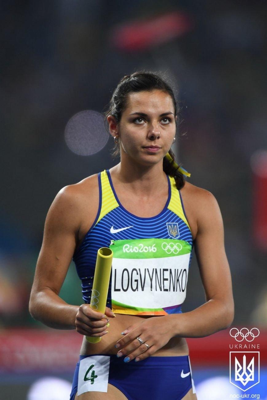 Алина Логвиненко заняла 5 место в финале Олимпийских игр-2016, фото-1
