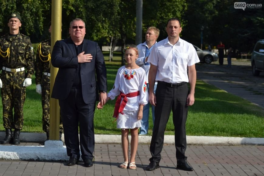 В Каменском побывал губернатор Днепропетровской области, фото-2