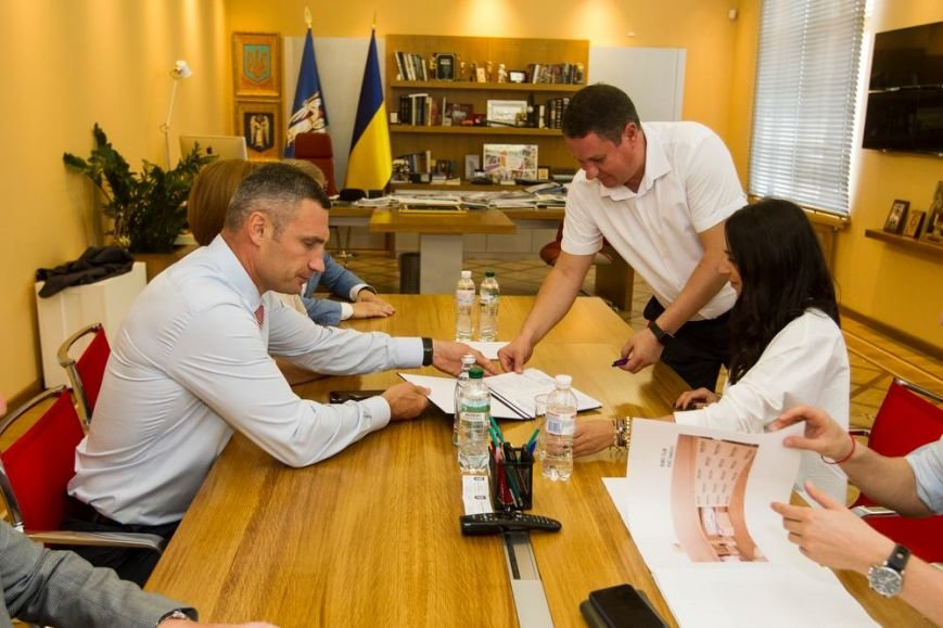 Кличко подарил Джамале 3-комнатную квартиру в Киеве, фото-1