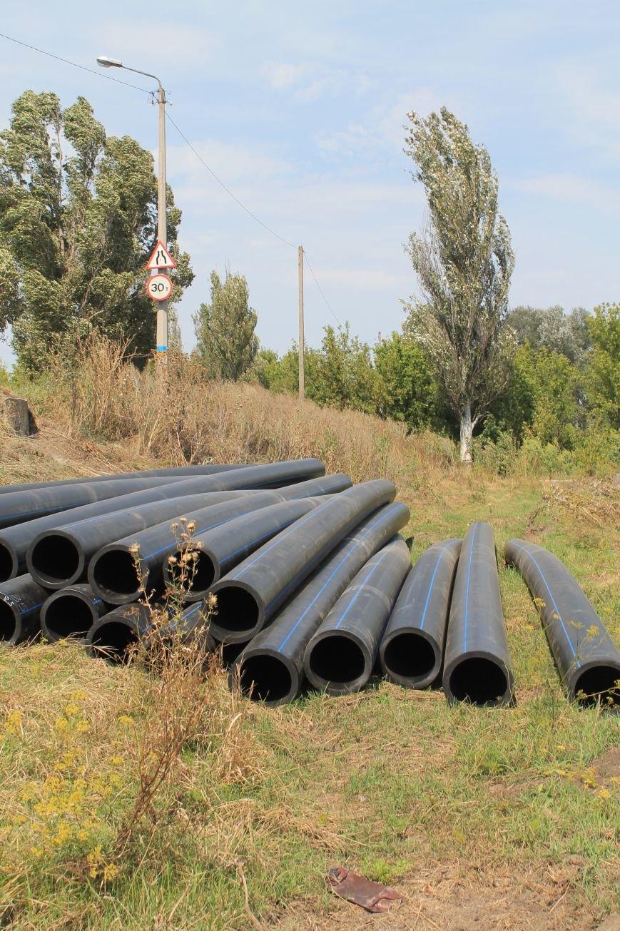 Восточному микрорайону пообещали нормализовать водоснабжение, фото-1