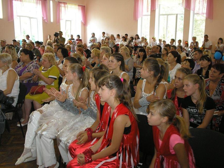 Талантливые дети Часов Яра принимали поздравления от Фонда «ДАР», фото-2