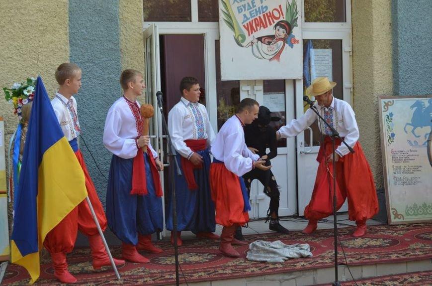 В Новоград-Волинському районі відбулося велике свято, присвячене Дню Прапора та Дню Незалежності України, фото-4