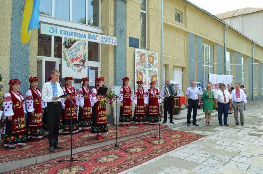 В Новоград-Волинському районі відбулося велике свято, присвячене Дню Прапора та Дню Незалежності України, фото-2