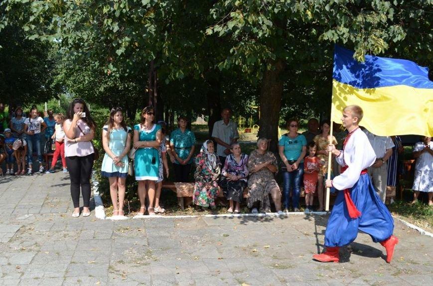 В Новоград-Волинському районі відбулося велике свято, присвячене Дню Прапора та Дню Незалежності України, фото-5