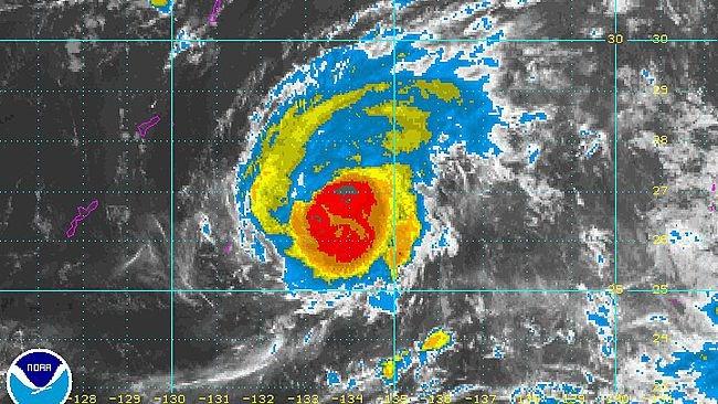Не время расслабляться: Сахалин ждет еще один разрушительной силы циклон, фото-2