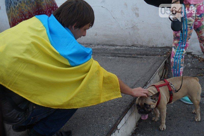 Это было феерично! Сборная Украины должна брать уроки у наших игроков, - криворожане делятся впечатлениями от товарищеского матча (ФОТО, В..., фото-25