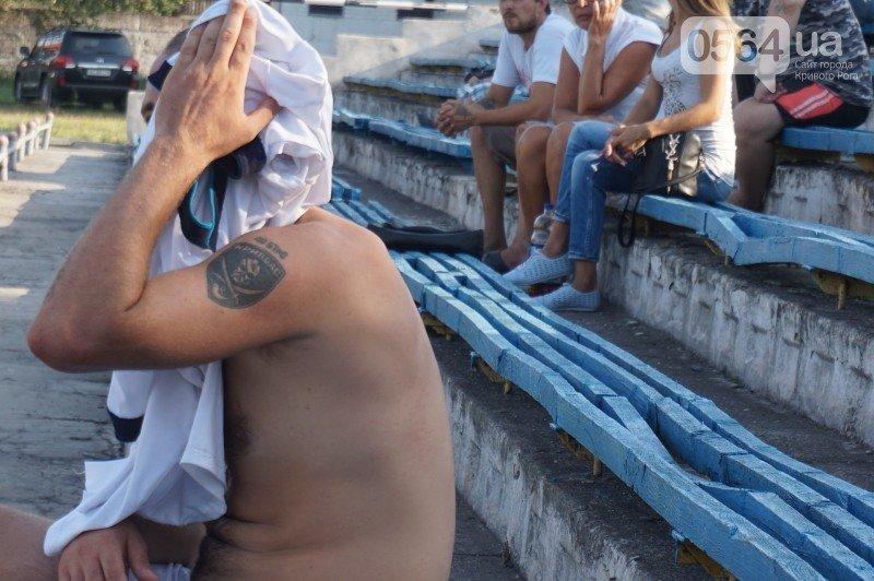 Это было феерично! Сборная Украины должна брать уроки у наших игроков, - криворожане делятся впечатлениями от товарищеского матча (ФОТО, В..., фото-26