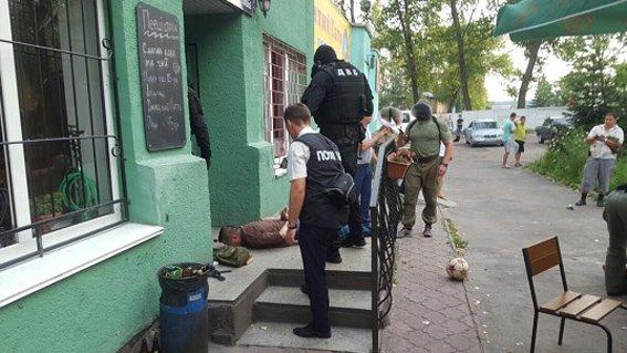 Переатестація відбулася: На Житомирщині затримали чергового поліцейського-хабарника, фото-1