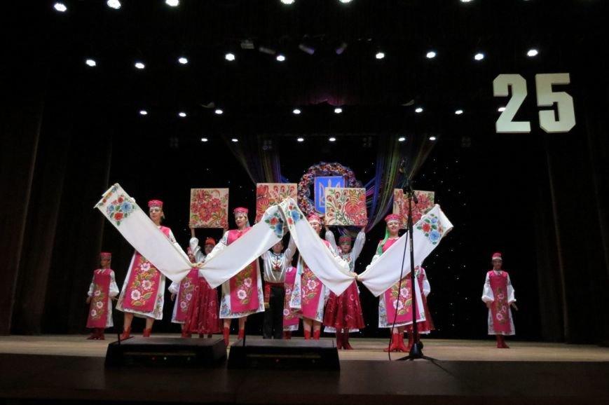 Концерт «Украина – это ты!» завершил торжества по случаю Дня государственного флага в Бердянске, фото-6