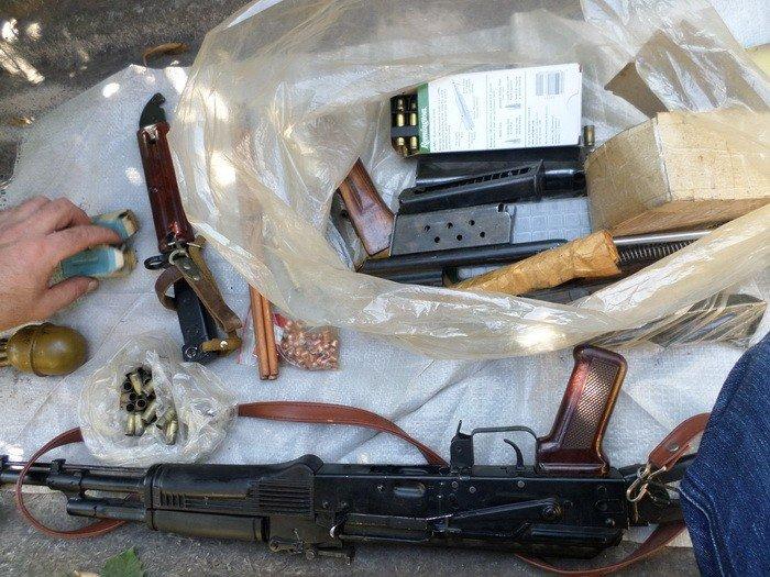 Накануне Дня Независимости СБУ предупредила теракты в Мариуполе, фото-1
