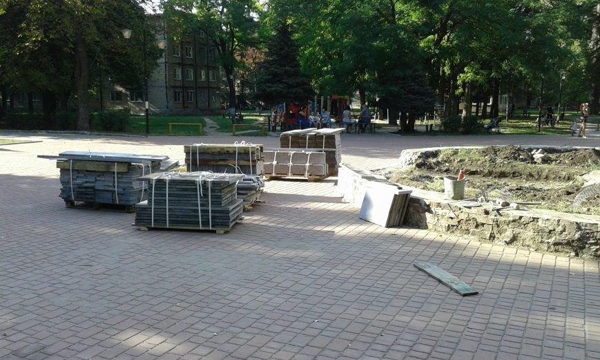 В Авдеевке презентовали отреставрированный памятник  Великому Кобзарю (ФОТО), фото-2