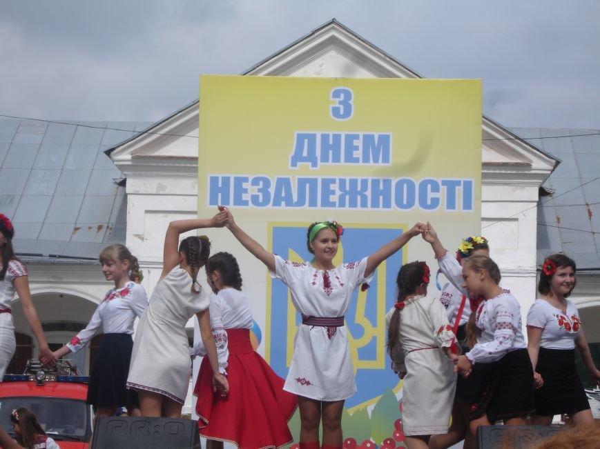 ФОТО: Як Біла Церква відзначила День Незалежності, фото-8