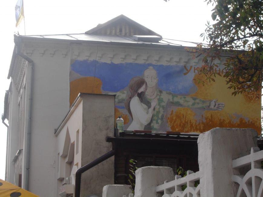 У Білій Церкві відкрили пам'ятну дошку Івану Мазепі, фото-8