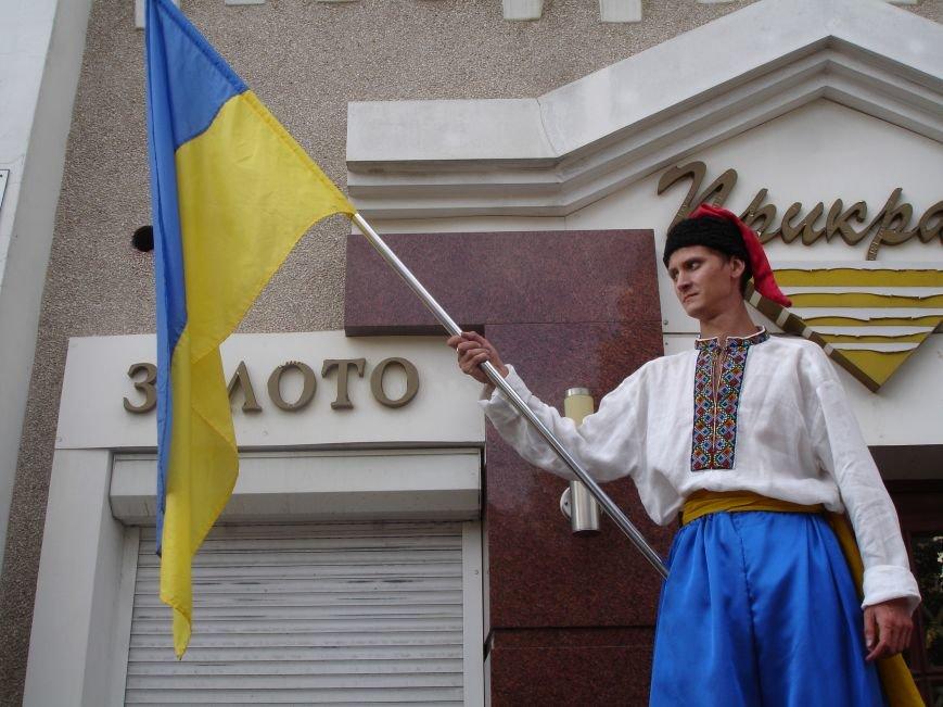 У Білій Церкві відкрили пам'ятну дошку Івану Мазепі, фото-4