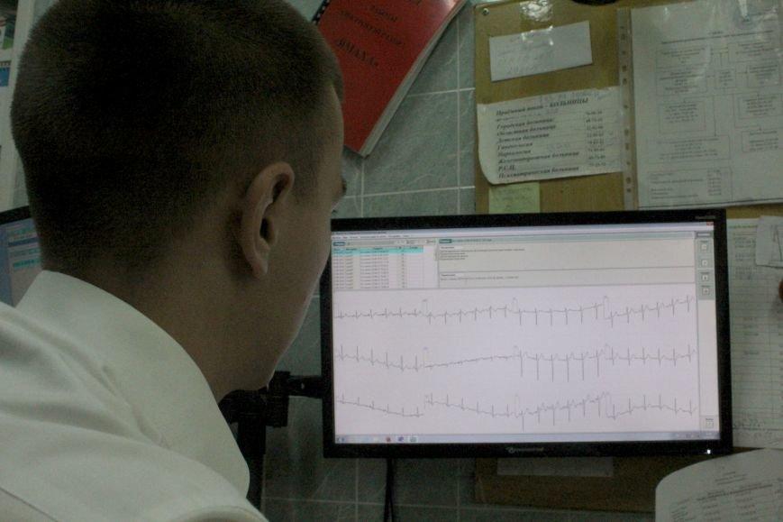 В Южно-Сахалинске медицинскую помощь будут оказывать более качественно, фото-5