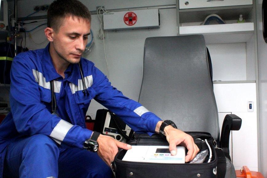В Южно-Сахалинске медицинскую помощь будут оказывать более качественно, фото-1