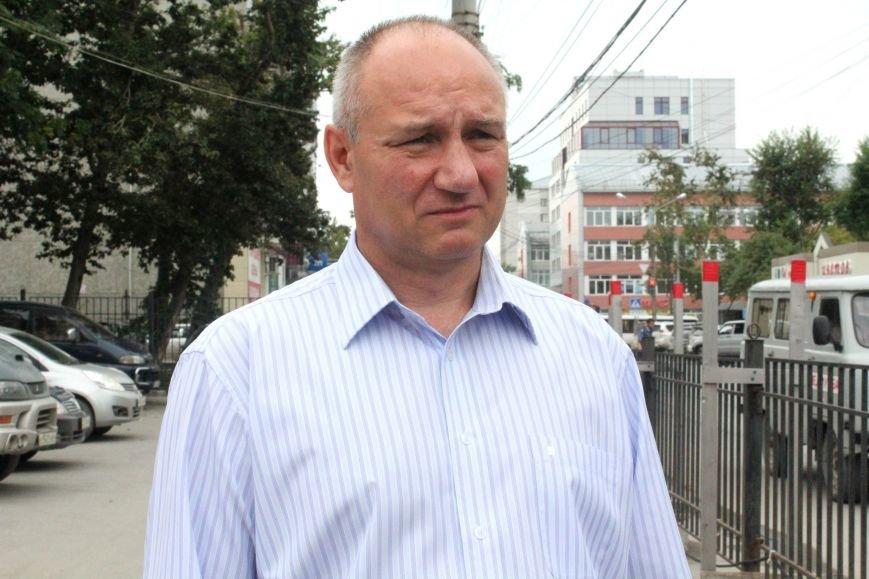 В Южно-Сахалинске медицинскую помощь будут оказывать более качественно, фото-4