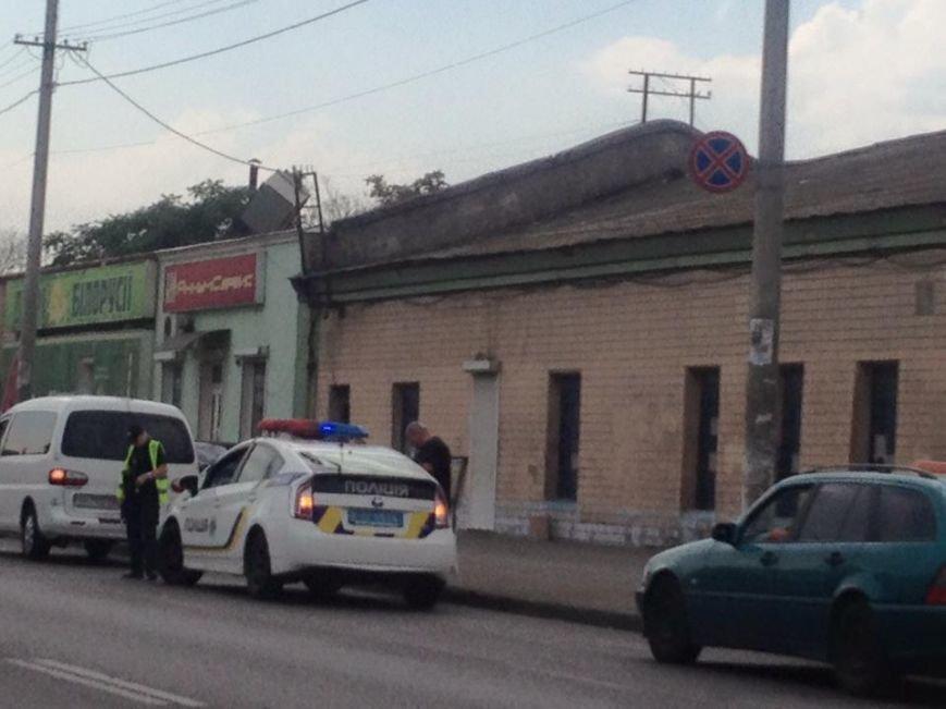 Одесская полиция вернулась в засады ГАИшников (ФОТО), фото-3