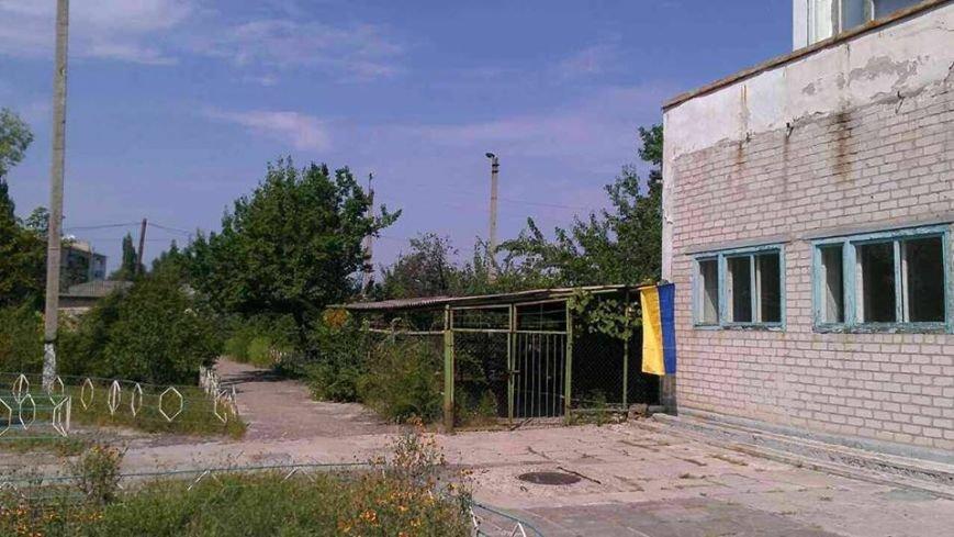 Над Донецком и Луганском к Дню Независимости разбросали десять тысяч украинских флаеров (ФОТО), фото-9