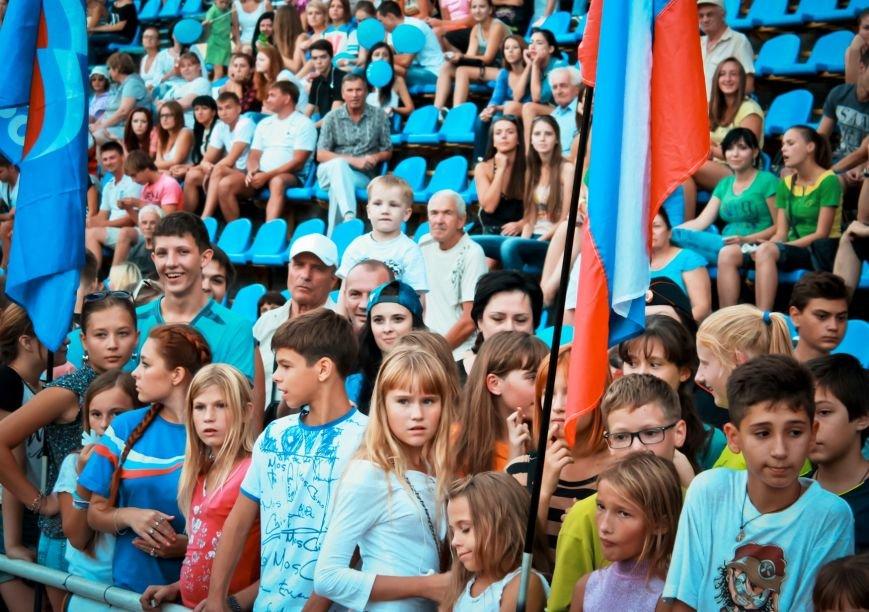 В Ялте стартовал Кубок КРН по футболу среди команд первой лиги города, фото-1