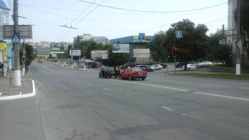 В Кропивницком произошло ДТП. ФОТО, фото-4