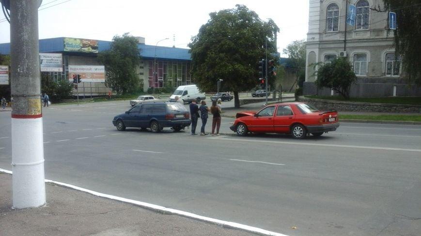 В Кропивницком произошло ДТП. ФОТО, фото-2