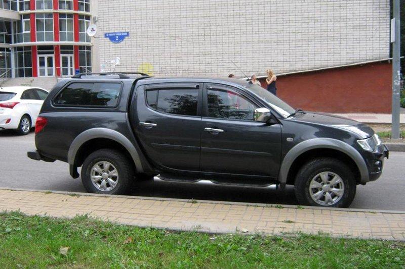 В Белгороде под колёсами внедорожника погиб ребёнок, фото-1