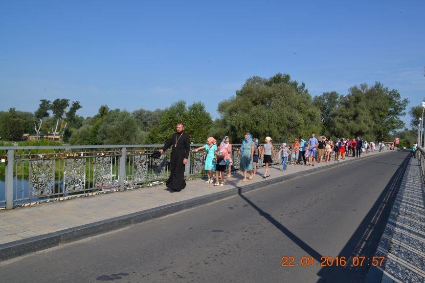 Воскресная школа посёлка Водянское посетила Святогорскую лавру, фото-2