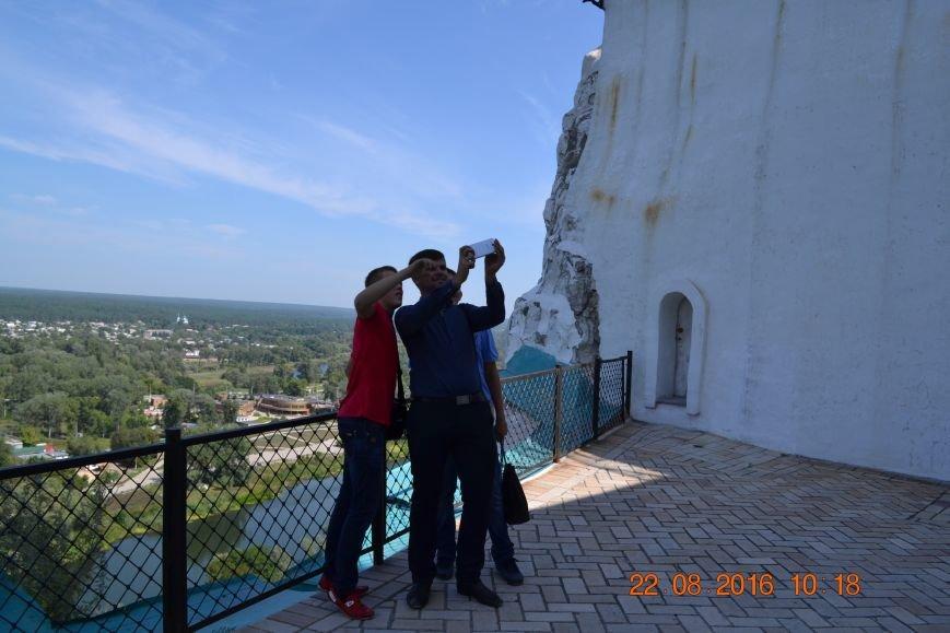 Воскресная школа посёлка Водянское посетила Святогорскую лавру, фото-3