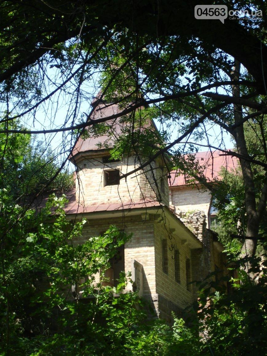 Історичні місця Білої Церкви чекає масштабна реконструкція?, фото-2