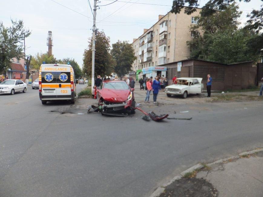 В городе случилась страшная авария! (ФОТО), фото-4