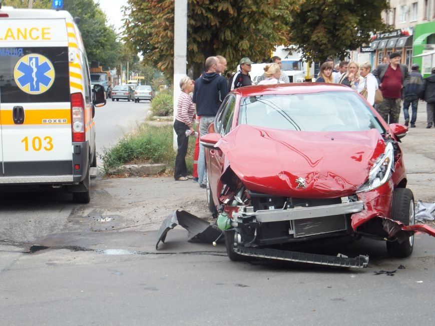 В городе случилась страшная авария! (ФОТО), фото-5