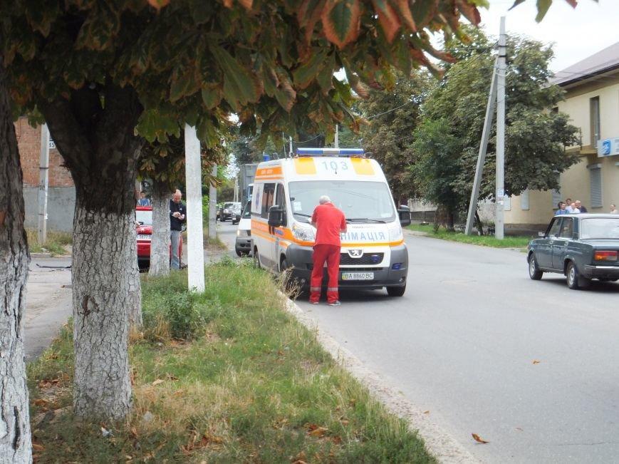 В городе случилась страшная авария! (ФОТО), фото-1