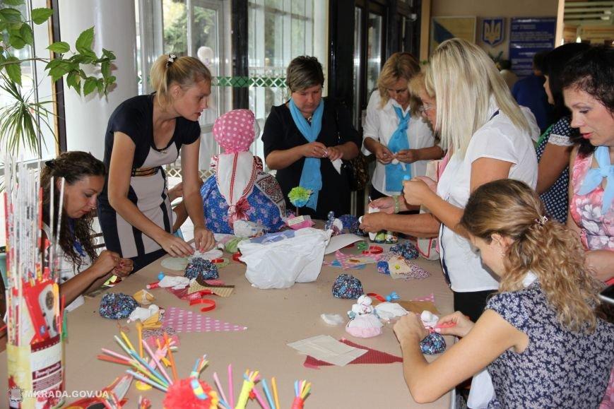 В Николаеве прошла педагогическая конференция (ФОТО), фото-2