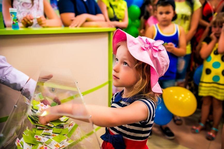 Посети детский супермаркет «Чудо Остров» и выиграй велосипед!, фото-2