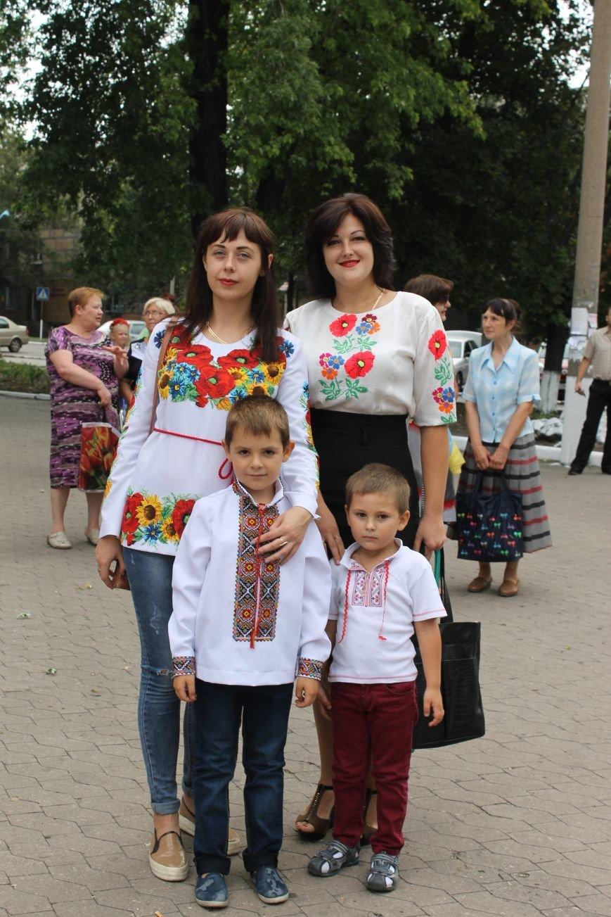Святковий День Незалежності, фото-7