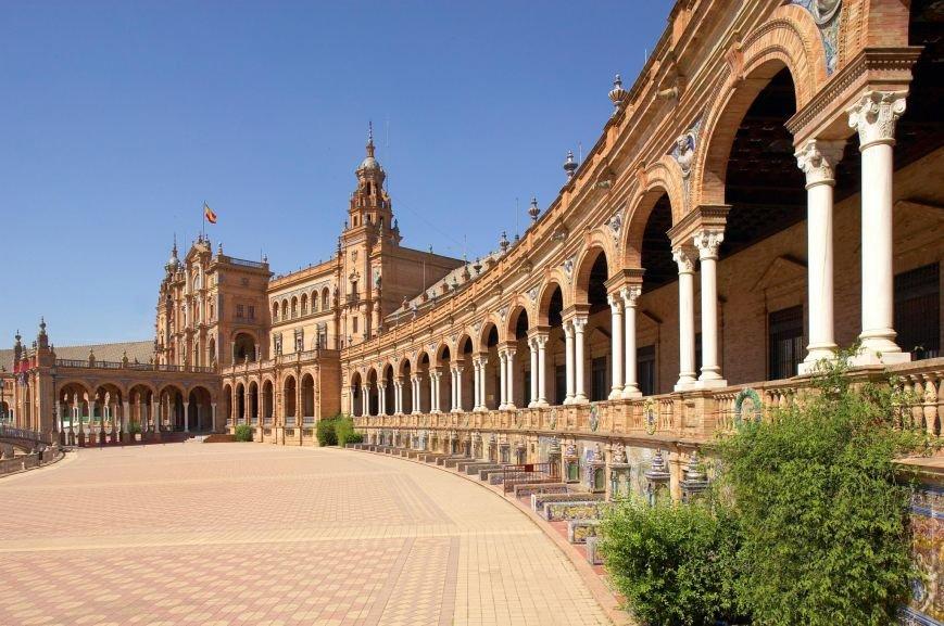 Испания картинки