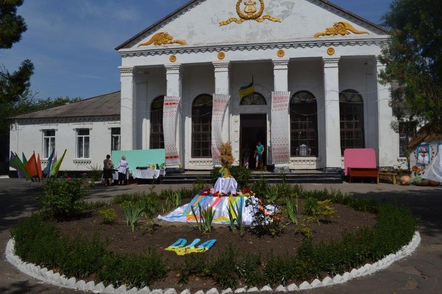 День независимости жители Криворожского района отпраздновали в Вольном (ФОТО), фото-13