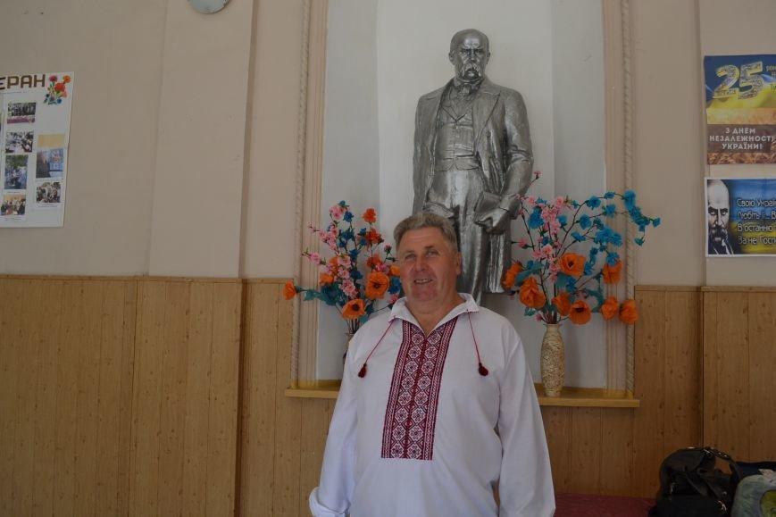 День независимости жители Криворожского района отпраздновали в Вольном (ФОТО), фото-12