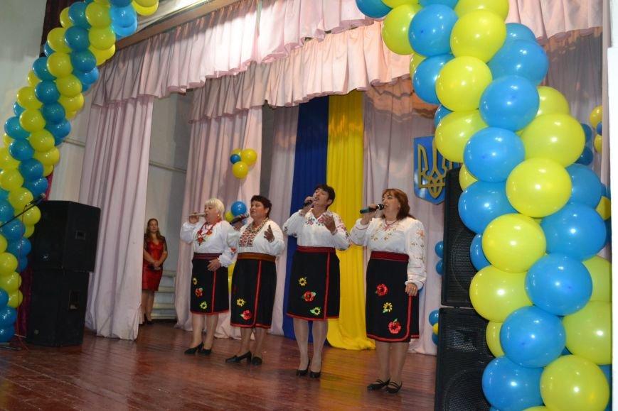 День независимости жители Криворожского района отпраздновали в Вольном (ФОТО), фото-10