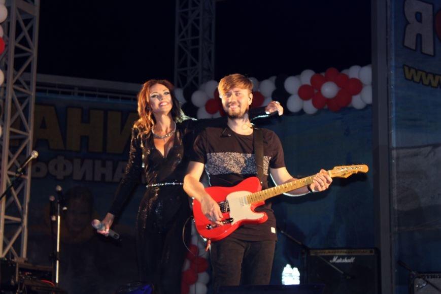 Праздничный концерт в Бердянске на День независимости (ФОТО), фото-12