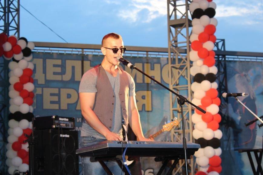 Праздничный концерт в Бердянске на День независимости (ФОТО), фото-6