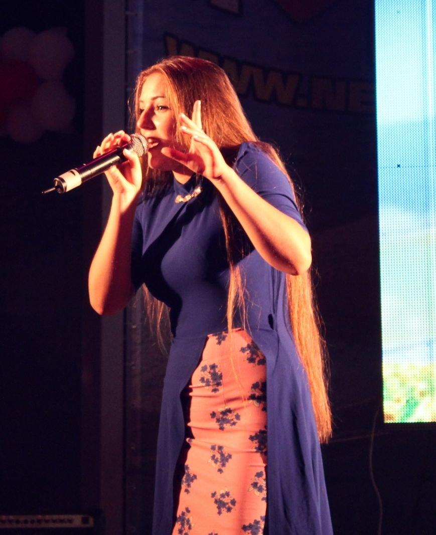 Праздничный концерт в Бердянске на День независимости (ФОТО), фото-9