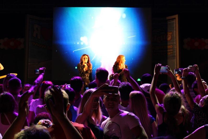 Праздничный концерт в Бердянске на День независимости (ФОТО), фото-14